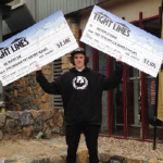 One Rider Wins Both Titles At The Inaugural Burton Tight Lines Event