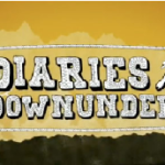 Video – Diaries Downunder Episode 1