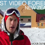 New Zealand Video Snow Report – June 18, 2009
