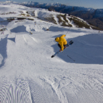 Boothy's Blog – Snowpark with Charlie Timmins