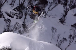 Video – A day in Thredbo with Charlie Timmins