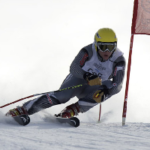 A Scholarship to Support Talented Young Snowsports Athletes