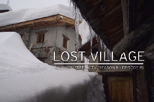 Discovering France's Lost Village, Salomon Freeski TV S08E07 – Video