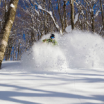 Where the Cold Smoke Never Ends – Japan Snow Wrap