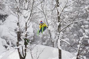 All-girl Ski Film, Pure by Shades of Winter, to Premiere this Friday – Event