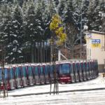 Winter's First Snow Falls on Hirafu Village, Niseko – Photos