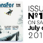 Transfer – Issue 17 – Preview