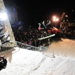 Events – The 9th Annual Cattleman's Rail Jam returns to Mt Buller