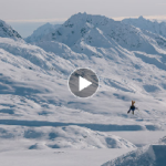 What Happens When You Quit Your Job to Spend A Month on an Alaskan Glacier? – Sugar Mountain Sneak Peek