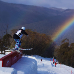 EVENT Rail Jam at Thredbo