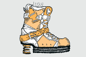 Gear Guide – How to buy the right boots