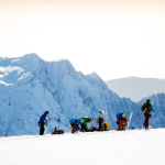 Backcountry – Nat Segal, Oh The Places You Will Go