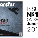 Transfer – Issue 16 – Preview