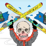 Boothy's Blog – Is skiing killing snowboarding?