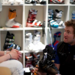 Boot Fitting – Get the Perfect Ski Boot