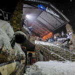 Jye Kearney Wins The 10th Annual Burton Cattleman's Rail Jam – CRJ10