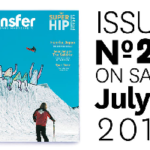 Transfer – Issue 20 – Preview