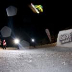 VIDEO – Boost SnoSho Big Air at Perisher