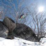 BACKCOUNTRY – Spring Sessions with Liberty International Team