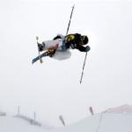 2014 WINTER OLYMPIANS – Amy Sheehan