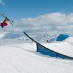 SNOW PARK NZ – A Sunset Session at the World's Top Terrain Park