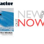 Chillfactor Ski Magazine