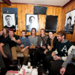 The Infamous Cattleman's Rail Jam Afterparty – CRJ10