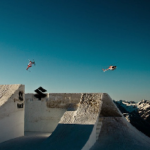 2014 WINTER OLYMPIANS – Anna Segal