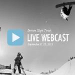 LIVE WEBCAST – Burton High Fives New Zealand