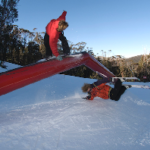 VIDEO – Early Season Park Review (Thredbo & Perisher)