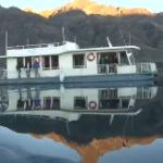 I Heart WNTR – Wanaka NZ Houseboat – Part 1