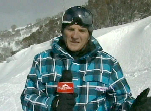 Australian Snow Report – August 27, 2009