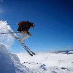 STEVE LEE REVIEWS This Week – VIDEO Ski Boots Featuring Glenn McGrath