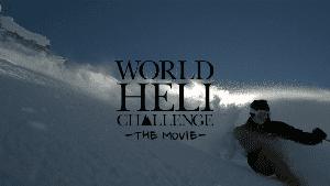 VIDEO – World Heli Challenge – The Movie