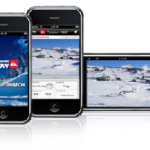 Australia and New Zealand's Snow iPhone App Lauching for 2010!