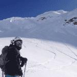 VIDEO – The Flying Muzz in Alaska