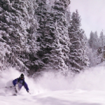 WORLD SNOW WRAP – Fresh February