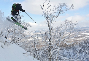 JAPAN SNOW WRAP – Sun, Snow and Sessions