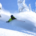 CHILLFACTOR – PHOTOS – Ben Murphy Skis Mt Washington