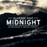 VIDEO – Salomon Freeski TV – S6E02 – Quarter Past Midnight
