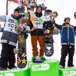VIDEO – Henshaw, White and McMorris Take The Wins At Dew Tour Breckenridge