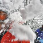 BoM and CSIRO remind Australian Ski Industry of the bad news.