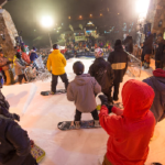 A Decade of Down Rails – Burton Snowboards Announces the 10th Annual Cattleman's Rail Jam