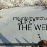 CLIP OF THE WEEK – Powder Harvest from OlasMontanas