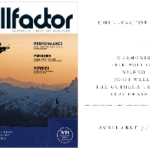 Chillfactor 2012 Preview