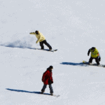 TRANSFER Buyer's Guide 2012 – Choosing the Right Snowboard