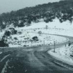 PHOTOS – April SNOW Heralds the Start of Winter 2012