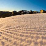 What's New – Australian Resorts 2012