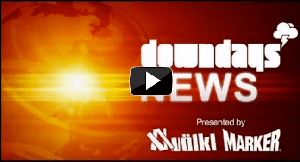 VIDEO – DOWNDAYS NEWS All the Latest from the World of Freeskiing
