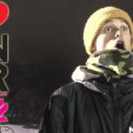 I HEART WNTR – Stylewars 28 Stairs Rail Jam